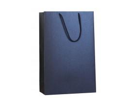 Пакет бумажный «Блеск», средний, арт.5867