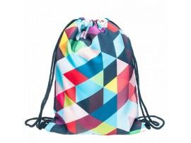 Рюкзак полноцвет, мягкий